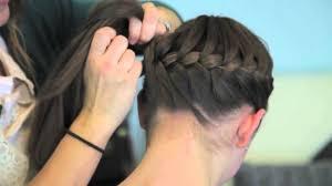 updos cute girls hairstyles youtube starburst crown braid updo hairstyles cute girls hairstyles youtube