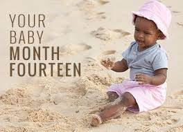 Baby Eating Sand Meme - 14 month old baby development child development guide emma s diary