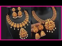traditional gold jewellery sets collections gold jewellery sets