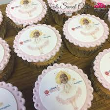 personalised cupcakes cupcakes by toots sweet edinburgh