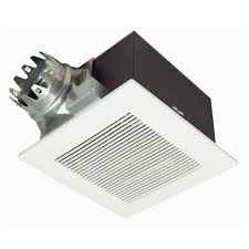 panasonic whisperceiling 190 cfm ceiling exhaust bath fan energy