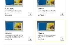 5x7 Photo Book Bonté Books You Make The Books We Make Them Brilliant
