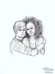 check out the fosters fan art gallery to see your amazing ideas