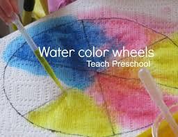 178 best preschool color images on pinterest preschool colors