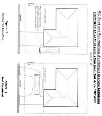 62 2117 parking locating and storing of recreation vehicles and