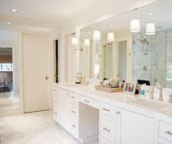 Mirror Wall In Bathroom Bathroom Houzz Bathroom Sconces Stylish Ideas Wall Recessed