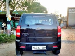 modified jeep 2017 mahindra tuv300 modified to look like a jeep at just inr 1 5 lakh