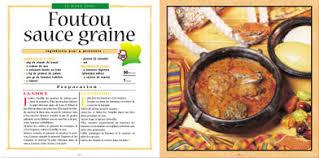 cuisine africaine pdf le livre