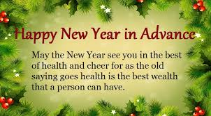 2017 happy new year advance wishes messages for whatsapp