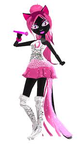Girls Monster High Halloween Costumes Catty Noir Google Search Equestria Girls And Monster High