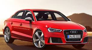audi rs3 cabriolet audi rs3 sedan 3 door and cabriolet imagined which one will be