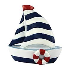 boat cake topper sail boat cake topper co uk toys