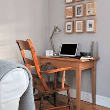 Small Living Room Desk Living Room Office Combo On Pinterest Living Room Desk Desks And
