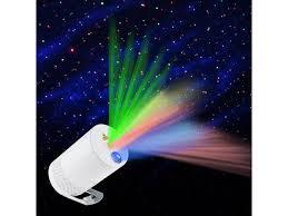 imaxplus 2in1 laser light projector bluetooth speaker indoor
