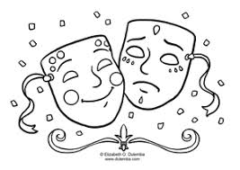 free mardi gras coloring pages tags mardi gras coloring pages