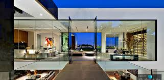 luxury architecture the list