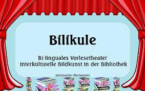 Plz Weingarten Baden Veranstaltungen Bilinguales Vorlesen