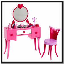 Little Girls Play Vanity Little Girls Vanity Playset Home Design Ideas