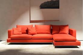 Paprika Sofa Simena Sectional Neo Furniture