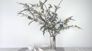 Snow Flocking For Christmas Trees by How To Flock A Christmas Tree In 8 Simple Steps Southern Living