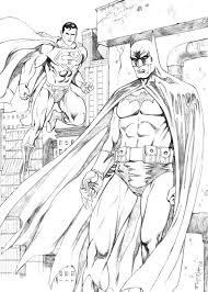 batman beyond coloring pages 565417