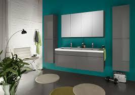badezimmer set grau sam badmöbel set 4tlg doppelwaschtisch 140 cm grau parma deluxe
