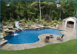 nice 1 pool garden design 15 pool landscape design ideas nikura