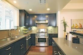 Zinc Kitchen Island - traditional kitchen with kitchen island u0026 stone tile in santa