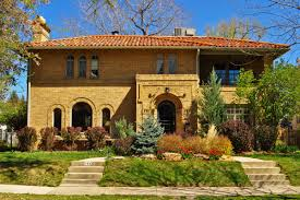 Spanish Mediterranean Style Homes Italian Renaissance Mediterranean Revival This Style Features A