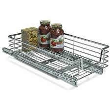 sliding pull out baskets for kitchen and pantry storage storables