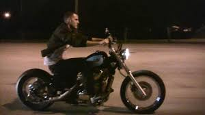 1996 honda shadow vlx 600 photo and video reviews all moto net