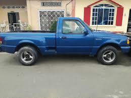 Ford Ranger - ford ranger 94 machala