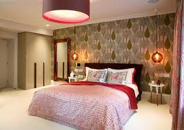 decoration du chambre le rôle des tissus dans une décoration chambre réussie design feria