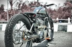 kz200 by daritz design indonesia moto pinterest indonesia