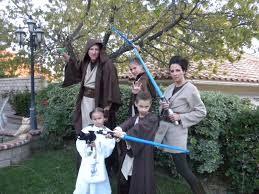 Family Star Wars Halloween Costumes About Me