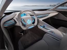buick riviera concept 2013 picture 35 of 65