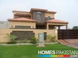 House Designs In Pakistan 1 Kanal