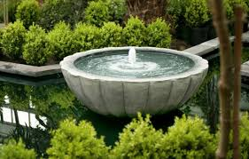 l with water fountain base all about garden fountains this old house