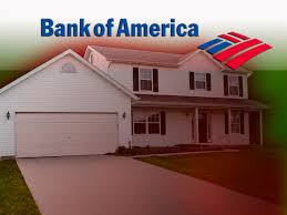 couple almost forecloses on bank of america cbs news