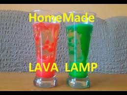 lava l science fair project homemade lava lamp science experiment for kids youtube