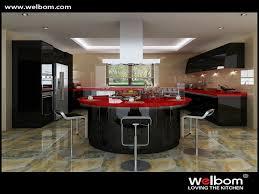 modern kitchen cabinet hangzhou huierbang kitchen co ltd