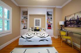 Creative Ideas For Decorating Your Room 25 Creative Bedroom Workspaces With Style And Practicality