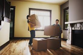 find out how much it will cost to move into a new home