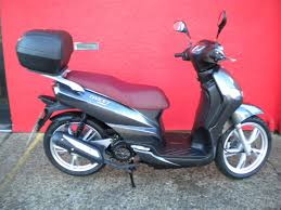 peugeot grey peugeot tweet 125 grey manleys motorcycles