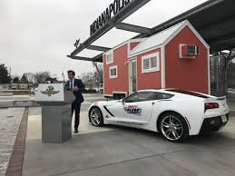 tiny house rentals in new england ims offers tiny house rentals for 102nd indy 500 fox59