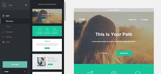 Html5 Email Template 24 best multipurpose html5 email templates weelii