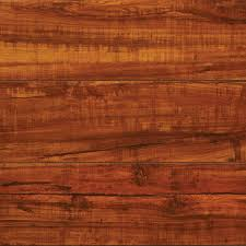 Laminate Wooden Flooring Home Decorators Collection High Gloss Perry Hickory 8 Mm Thick X 5