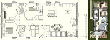 Floor Plans For Ranch Style Homes by Typical Habitat Floor Plan Habitat For Humanity Lake County