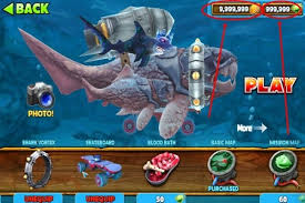 hungry shark evolution hack apk hungry shark evolution hack