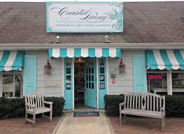 Coastal Home Decor Stores Coastal Living Of Brielle Home Decor And Beach Badge Gifts